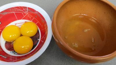 Crème glacée aux mûres et ricotta - 2.2
