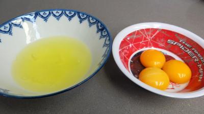 Crème glacée au cassis et aronia au mascarpone - 1.1