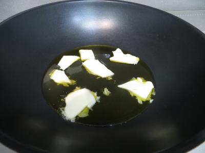 Rognons d'agneau à la crème de cassis - 2.1