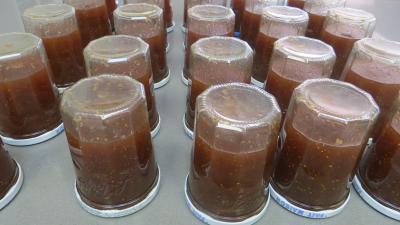 Confiture de figues au mojito - 5.2