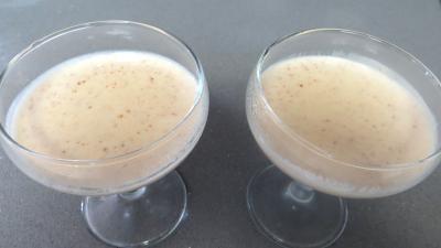 Blanc-manger et figues au vin - 4.1