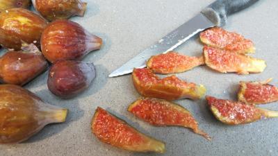 Compote de figues glacée - 1.2