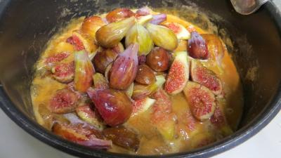 Compote de figues glacée - 4.1