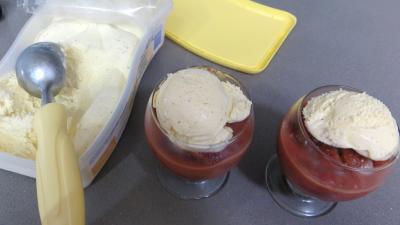 Compote de figues glacée - 5.1