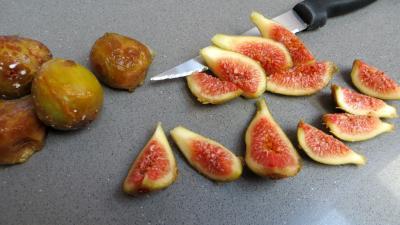 Compote aux pommes et figues - 1.4