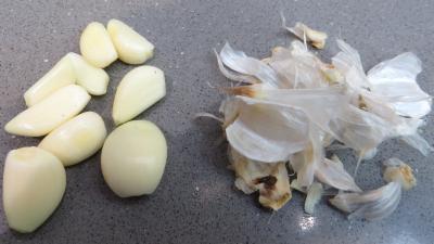 Bettes aux anchois et rognons - 1.2