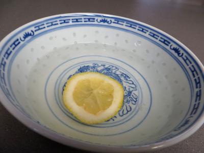 Assiette de blé à la japonaise - 1.4