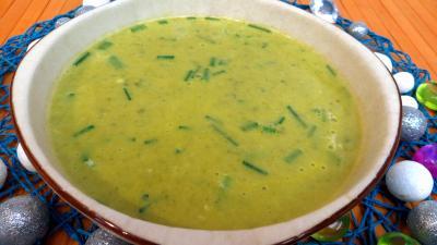 Soupe fine de butternut - 9.4