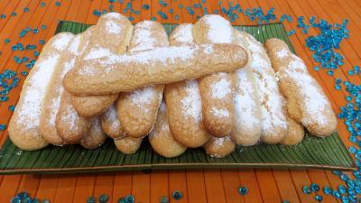 Biscuits à la cuiller - 6.3