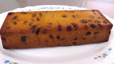 Recette Cake anglais