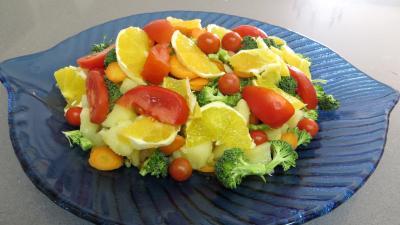 Salade batavia - 4.4