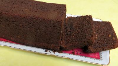 Recette Gâteau au chocolat de tati berthe