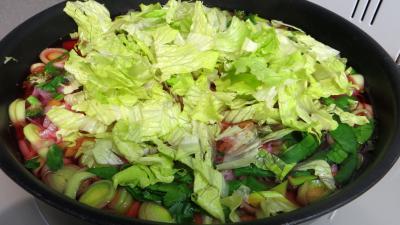 Bouillon aux sept légumes - 6.2