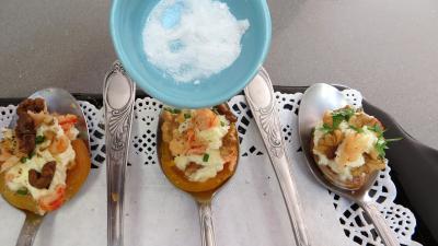 Abricots secs au mascarpone - 4.3