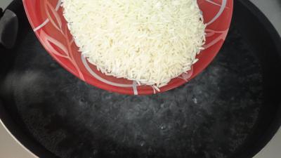 Gâteau de riz aux ananas - 1.3