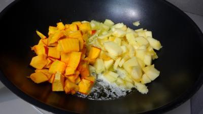 Tartines au bresse bleu - 2.4
