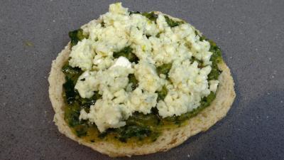 Tartines au bresse bleu - 5.2