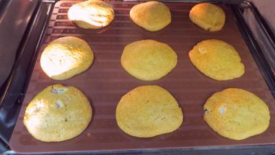 Cookies aux épices - 4.2
