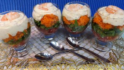 cappuccino : Cappuccino de carottes