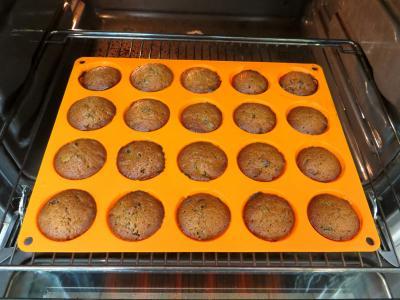 Biscuits au Limoncello - 6.1
