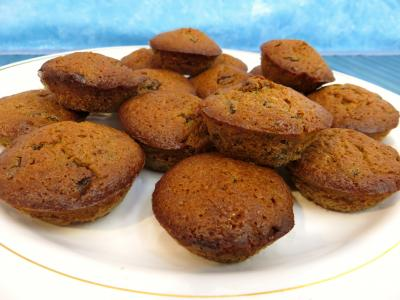 farine : Biscuits au Limoncello