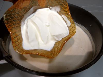 Blanc-manger aux clémentines - 3.4