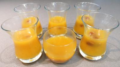 Ananas à la crème - 6.1