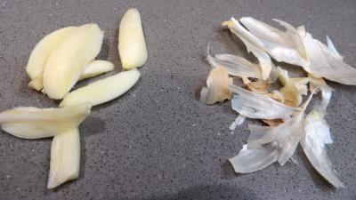 Beignets de patates douces - 1.1