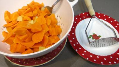 Beignets de patates douces - 5.1