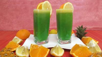 jus de citron : Cocktails love