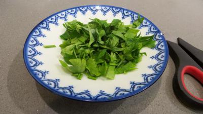 Blanquette de dinde au lait de coco - 2.3