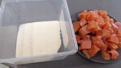 Blanquette de dinde au lait de coco - 3.1