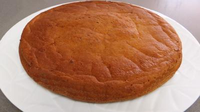 Recette Gâteau Corse