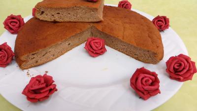 eau de vie : Gâteau Corse