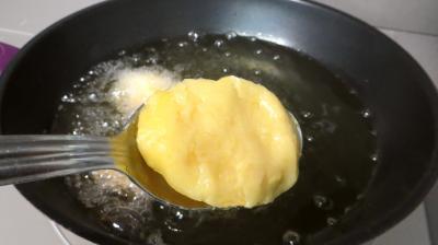 Beignets au fromage au Comté - 6.2