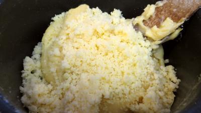 Beignets au fromage au Comté - 5.1