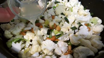 Chou-fleur façon grecque - 4.2