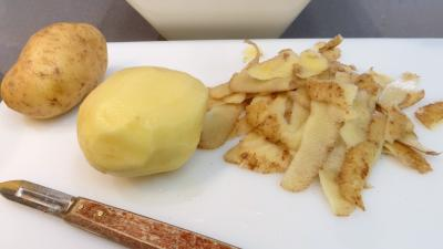 Pommes de terre façon petits pains - 1.1