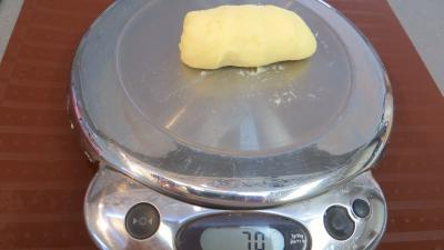 Pommes de terre façon petits pains - 5.1