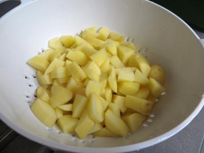 Salade en sauce verte - 3.2