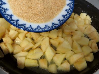 Tarte aux pommes aux épices - 5.1