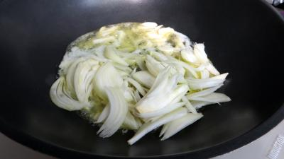 Risotto au safran et aux fèves - 3.1