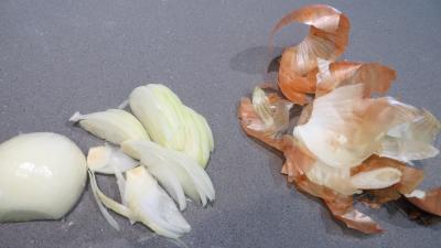 Coquelets épicés au lait de coco - 1.2