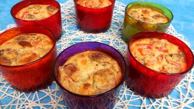Cuisine di t tique entr es chaudes supertoinette la for Entrees chaudes faciles