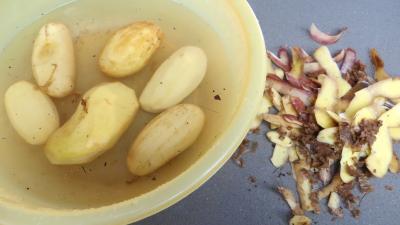 Pommes de terre en salade - 2.4