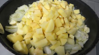 Pommes de terre en salade - 4.2