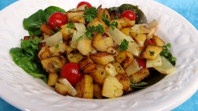 Pommes de terre en salade - 6.3