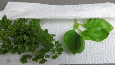 Gambas en salade - 2.4