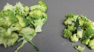 Velouté de brocolis - 1.2