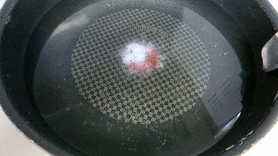 Bucatini aux champignons - 6.1